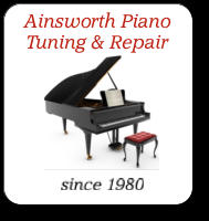 Ainsworth Piano Tuning & Repair
